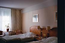 ザルツブルグのホテル・シェラトン