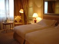 HOTEL VILLA MAGNA PARK HYATT ホテル・ビリャ・マグナ