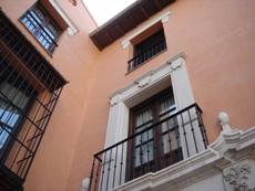 Granada Hesperia Hotel