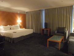 Hotel Silken Puerta Castilla , Madrid