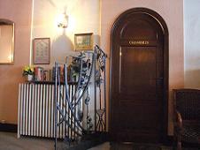 ホテル Montchapet