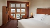 ビルバオのホテル・メリア