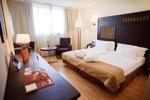 HOTEL SILKEN PUERTA MALAGA ホテル・シルケン・プレルタ・マラガ