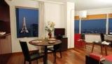 アパートホテル Adagio Paris Tour Eiffel (アダージョ パリ トゥール エッフェル)