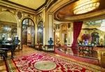 HOTEL ST.REGIS GRAN セント・レジス・グラン・ホテル