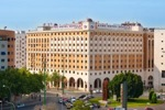 HOTEL OCCIDENTAL、ホテル・Ayre Hotel Sevilla