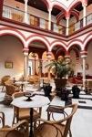 HOTEL LAS CASAS DE LOS MERCADERES ホテル・ラス・カサス・デ・ロス・メルカデレス