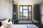 ホテルart'otel amsterdam アートテル アムステルダム