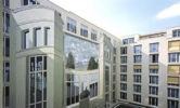 ベルリンお勧めお手頃ホテル relexa hotel Stuttgarter Hof