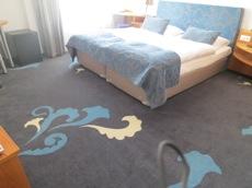 hotel Regency Suites  ホテルリージェンシー スイーツ ホテル ブダペスト