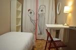 オスタル Somnio Hostels
