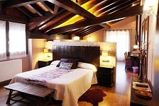 ホテル Casa Rural Aldekoa