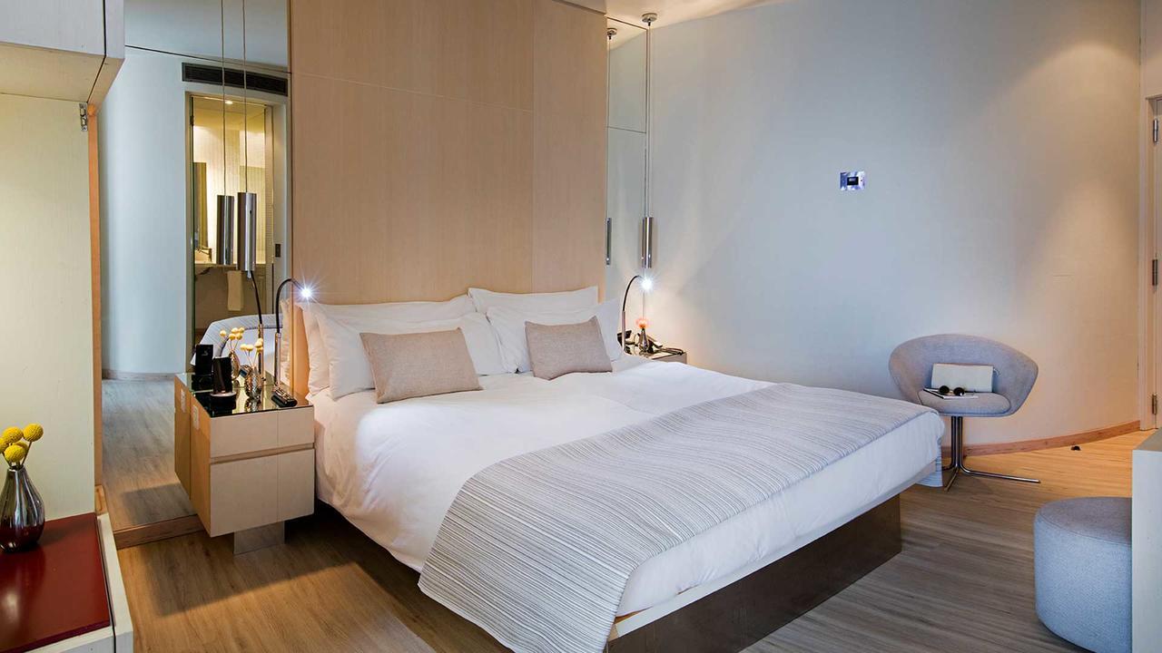 ホテル・クラム・バルセロナ(Picture by Booking.com)