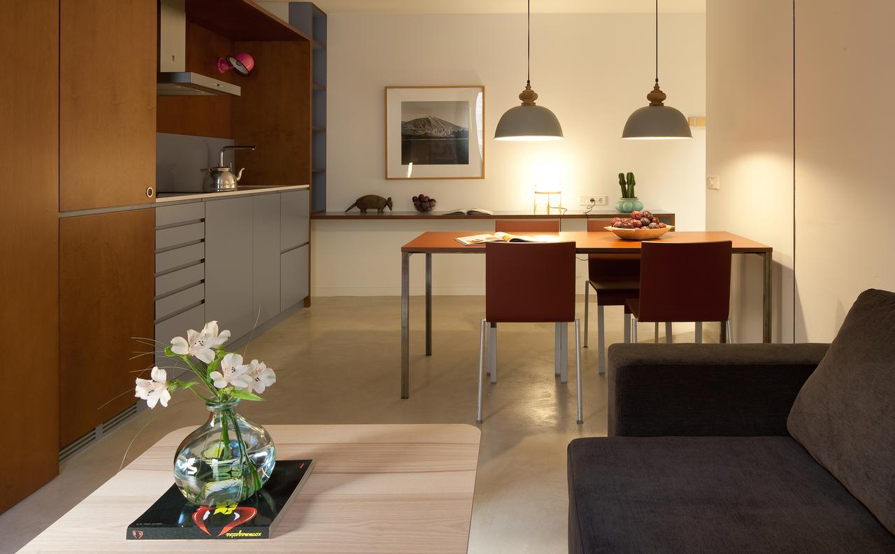 バルセロナのプチ・ホテルHotel Neri(Pictures by Booking.com)