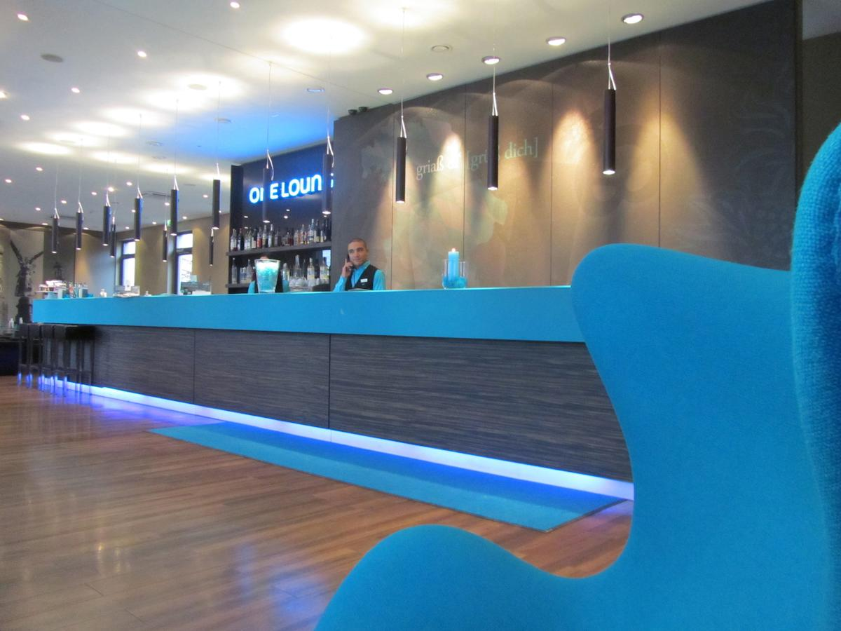 Motel One Munchen(Pictures by Booking.com)
