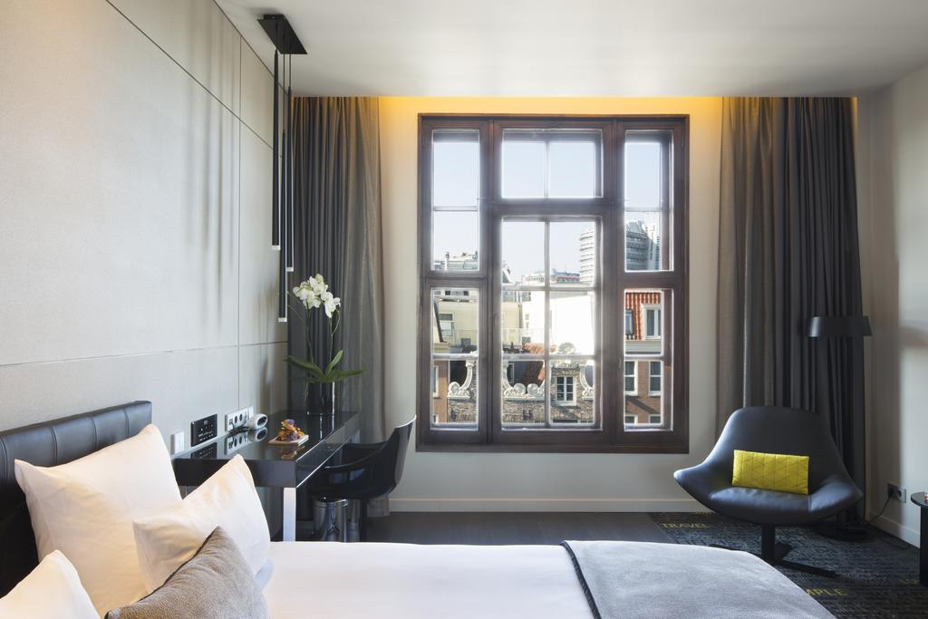 art'otel amsterdam(Pictures by Booking.com)