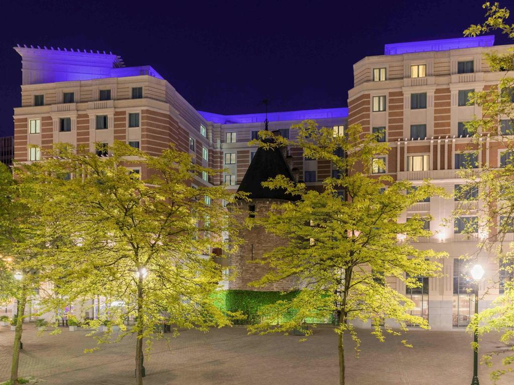 ホテル・ノボテル・ブリュッセル(Photos by BookingCom)