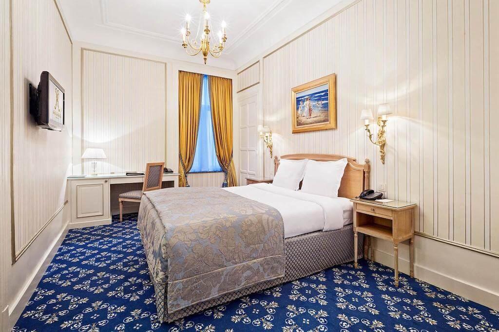 ホテル メトロポール(Hotel Metropole) Pictures by Booking.Com