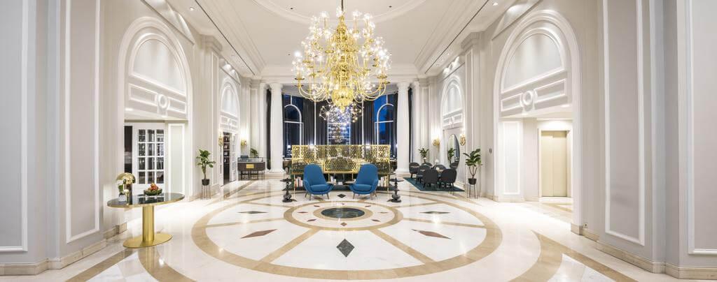 ホテル・ヒルトン・ブリュッセル(Pictures by Booking.com)