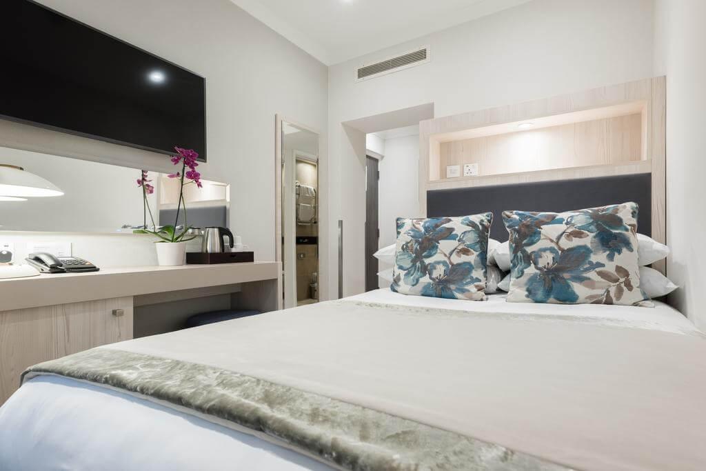 ブランドフォードホテル(Picture by Booking.com)