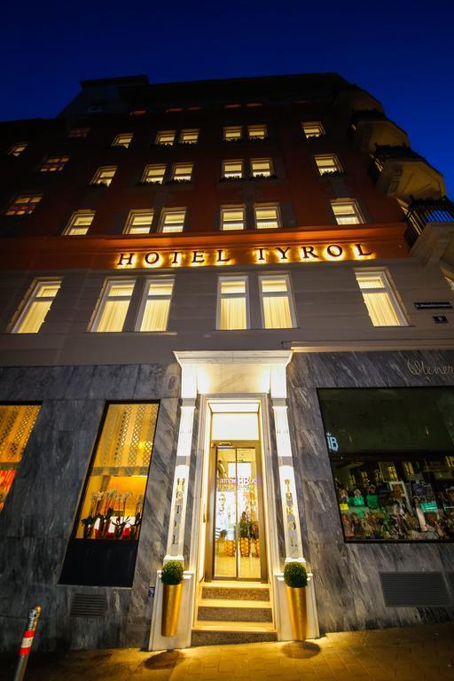 ブティックホテル ダス チロル(Boutiquehotel Das Tyrol) Photos by Booking.com