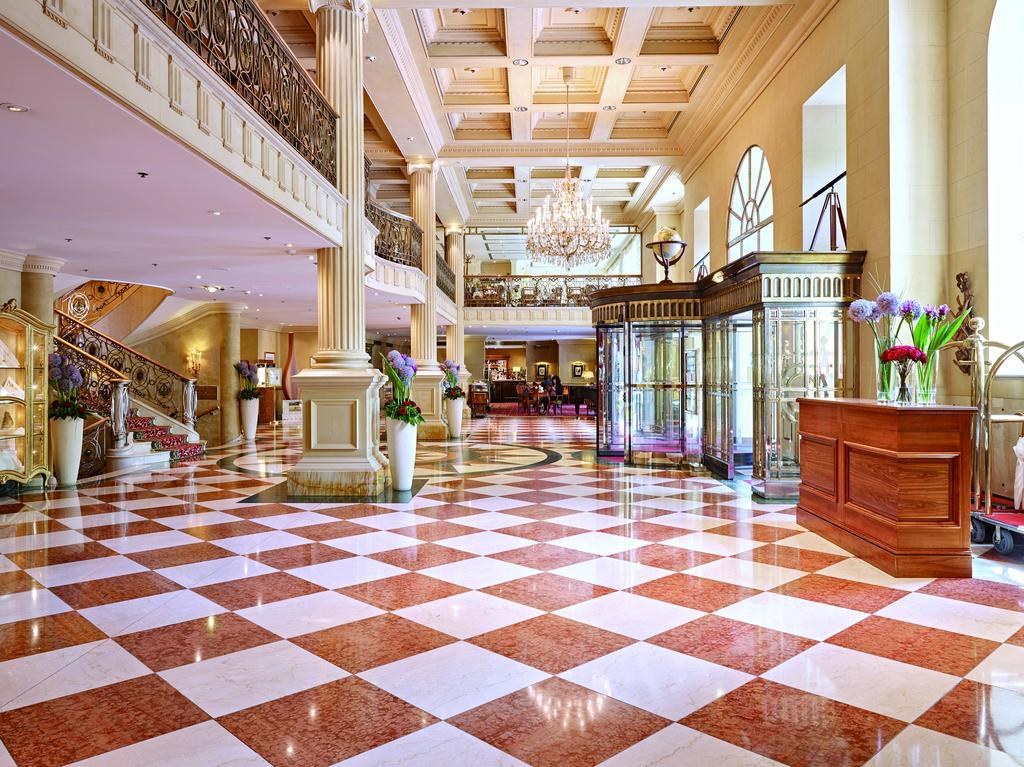 グランド ホテル ウィーン(Pictures by Booking.com)