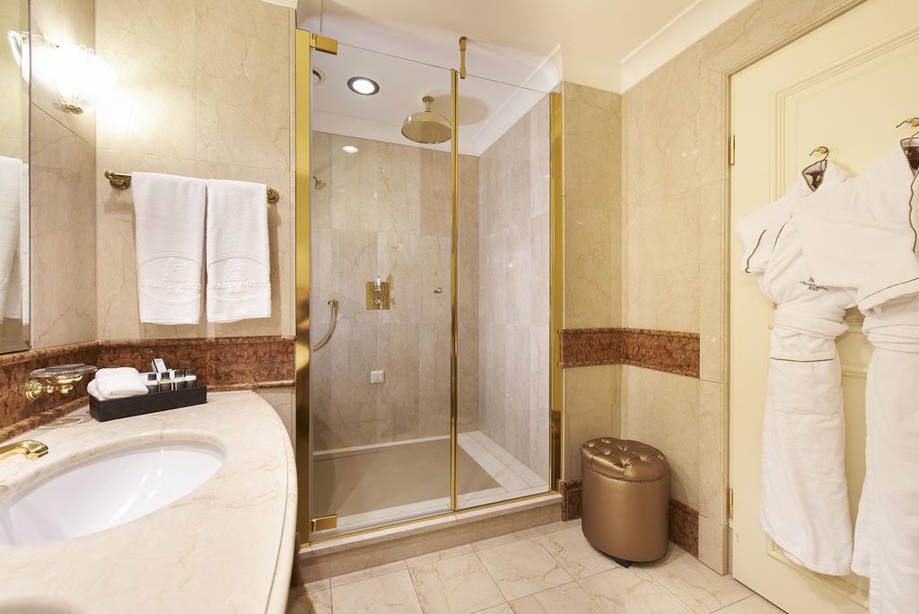 ウィーンお勧め高級ホテル / Hotel Grand (グランドホテル)