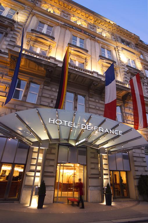 Hotel de France(ホテル ド フランス) Pictures by Booking.com