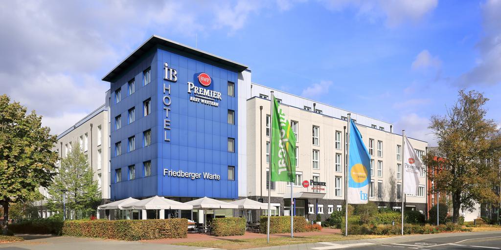 ホテル フリードベルガー ヴァルテ Pictures by Booking.com
