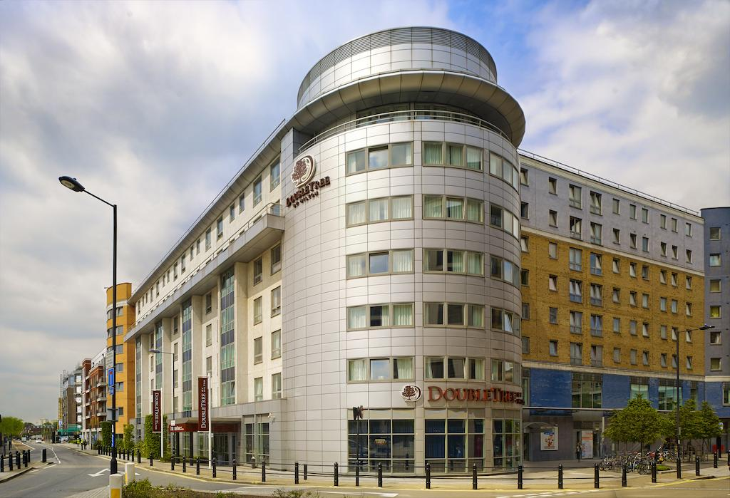 DoubleTree by Hilton London Chelsea (ダブルツリー バイ ヒルトン ロンドン チェルシー)Booking (1).jpg