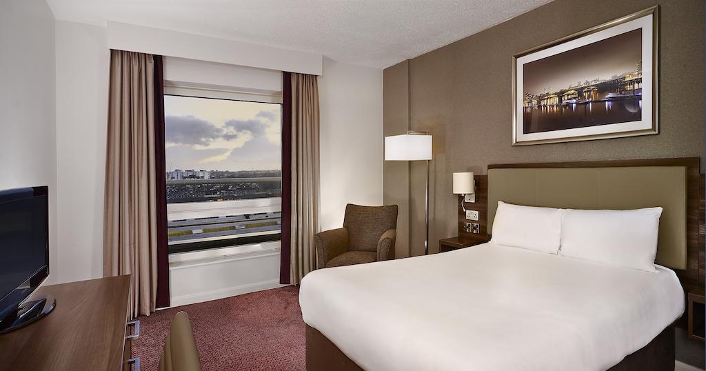 DoubleTree by Hilton London Chelsea (ダブルツリー バイ ヒルトン ロンドン チェルシー)Booking (2).jpg