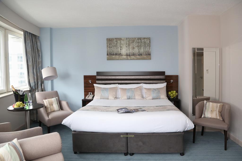 DoubleTree by Hilton London Chelsea (ダブルツリー バイ ヒルトン ロンドン チェルシー)Booking (3).jpg