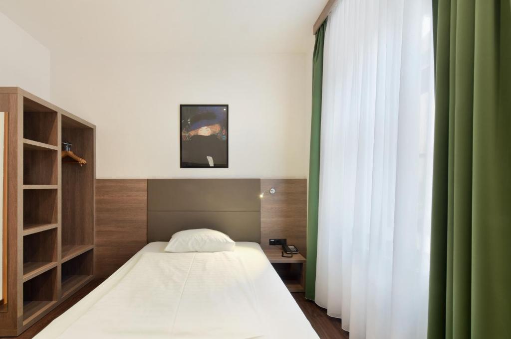 ウィーンお手頃ホテル  Hotel Lucia(ホテル・ルチア)Booking (8).jpg