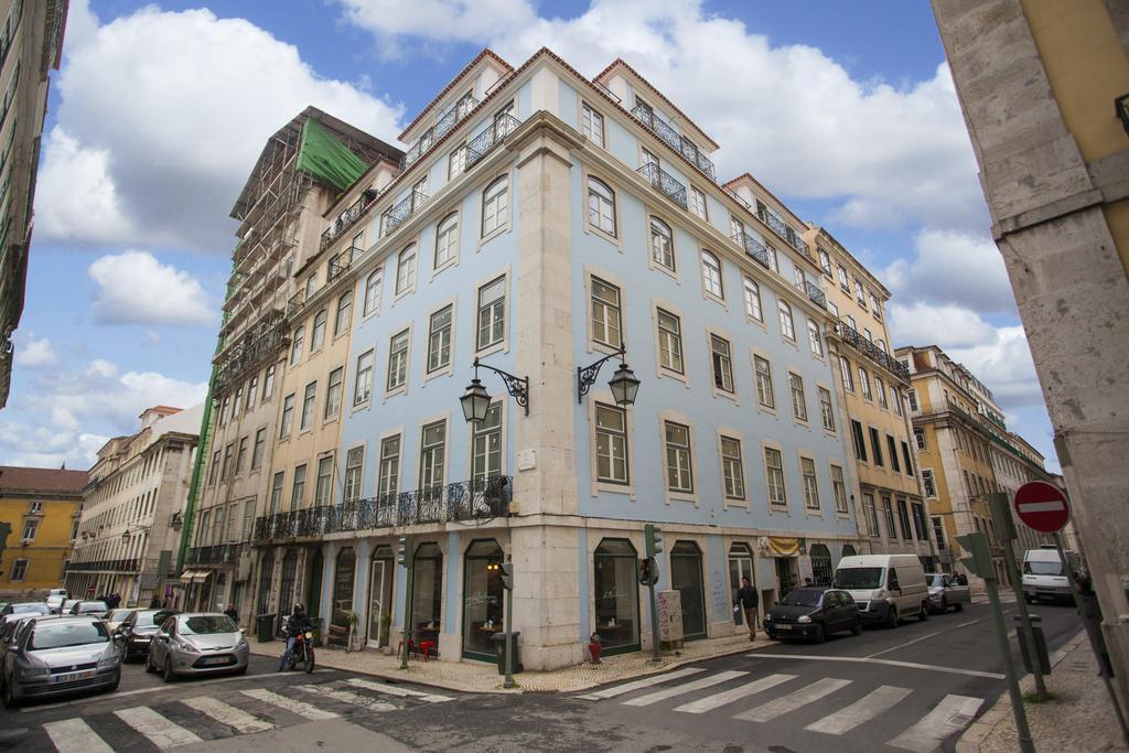 カザス ダ バイシャ ジュール & マドレーヌ(Casas da Baixa - Jules & Madeleine)Booking (3).jpg