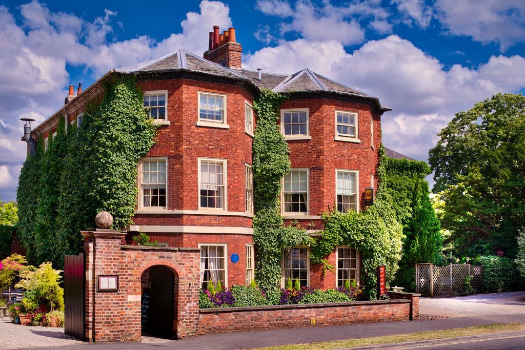 Best Western York Pavilion Hotel(ベストウエスタン ヨーク パビリオン ホテル) Booking (4).jpg