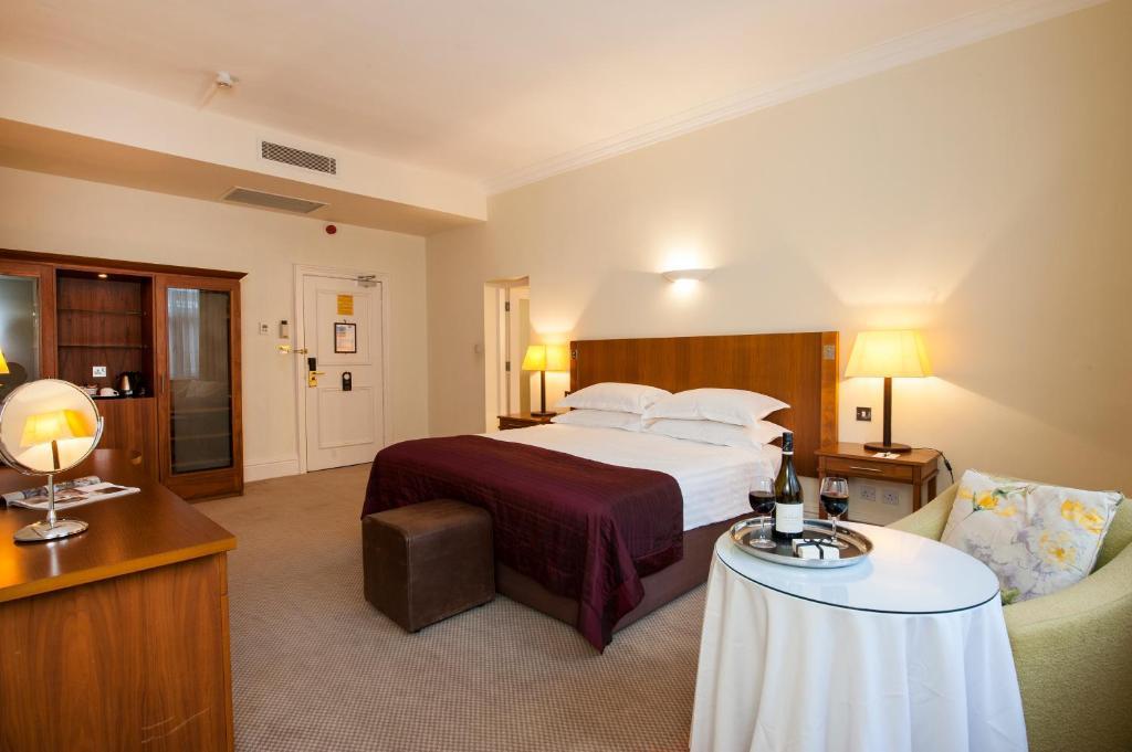 Macdonald Burlington Hotel(マクドナルド バーリントン ホテル) (5).jpg