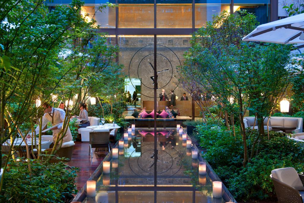 マンダリン オリエンタル パリ(Mandarin Oriental, Paris) Booking (2).jpg