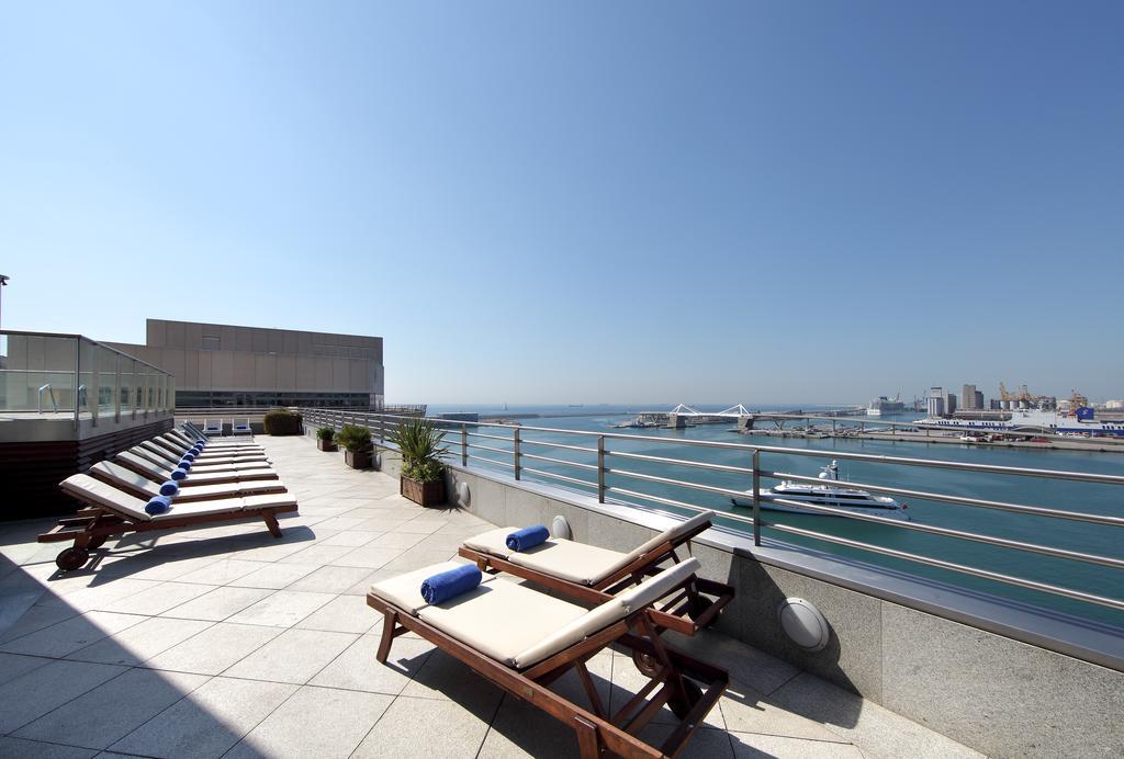 Hotel Gran Marina (Photos from Booking.com)