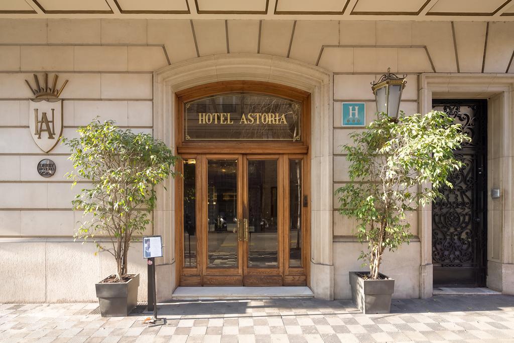 Hotel Astoria Booking.com