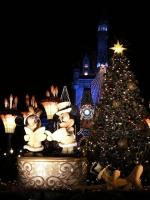 Christmas Fantasy in 東京ディズニーランド