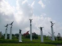 2008/0812 美ヶ原高原美術館