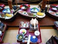 2009/02/17 伊勢旅行 豪海膳