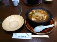 2009/05/03 山本屋総本家 味噌煮込みうどん