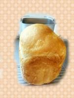 2007/06/07 ホームベーカリーで焼いたパン。