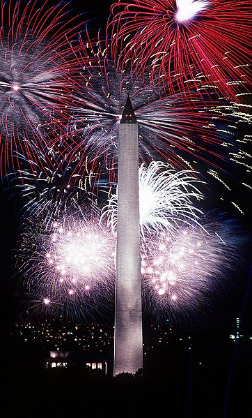 4th of July 1986