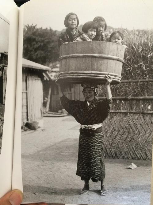 世界が見た ひたむきな日本人女性