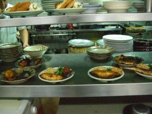 三国屋食堂
