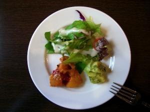 大衆イタリア食堂・アレグロ