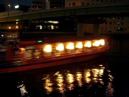 水都大阪2009 ライトアップ水都大阪2009 ライトアップ