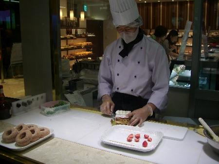 パティスリー・プルミエ 宝塚ホテル (Patisserie Le Premier TAKARAZUKA HOTEL)